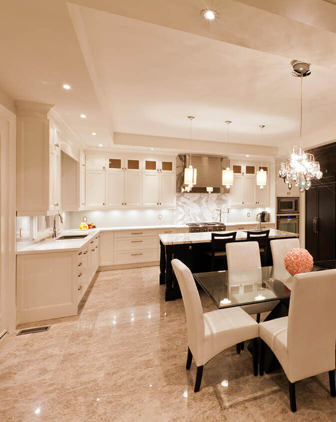 Santana Contracting NYC Remodeling